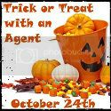 Trick or Treat with and Agent