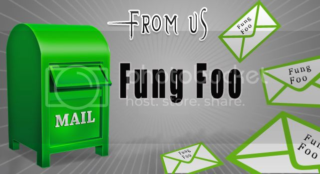 Admail2 FungFooGamers   Newsletter Information