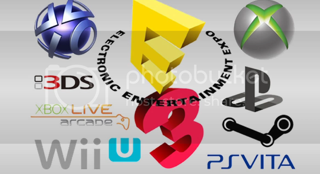 E3SonyMicrosoftNintendo Microsoft, Sony and Nintendo Play it Safe Disappointing E3 Fans
