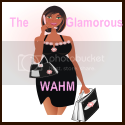 The Glamorous WAHM